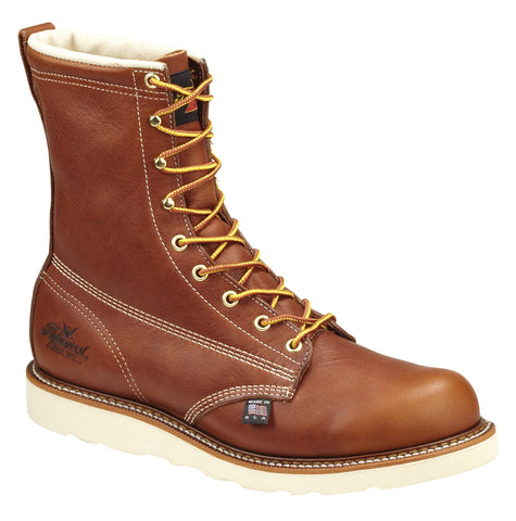American Heritage Wedge 8'' Waterproof Boots