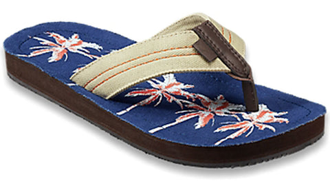 Beach Walker Palms Sandals