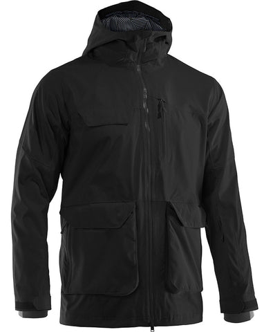 ColdGear Infrared Ghost Shell Jacket