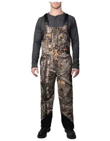 Hunt Power Buy Insulated Waterproof Bib Overall by Walls