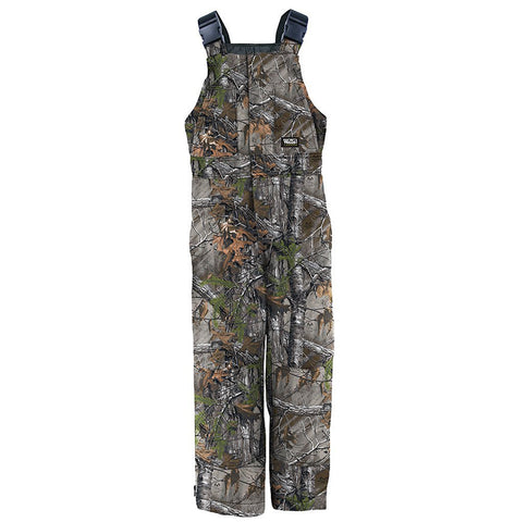 Youth Insulated Bib Overall by Walls