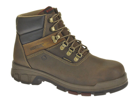 "Cabor 6"" Wp Comp Toe Boot"