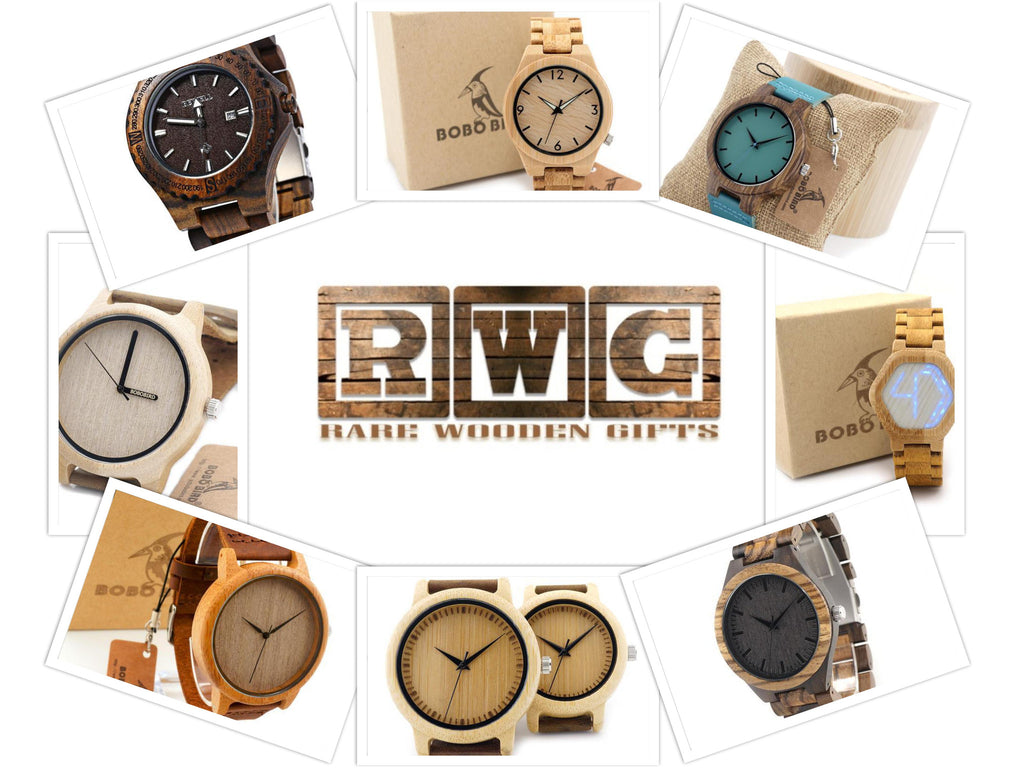 Top Reasons Why You Should Buy a Wooden Watch
