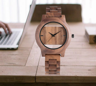 Bamboo Watches Gift