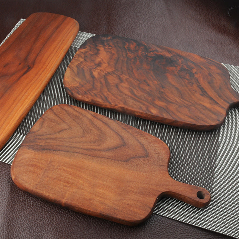 Black Walnut Wood Cutting Board