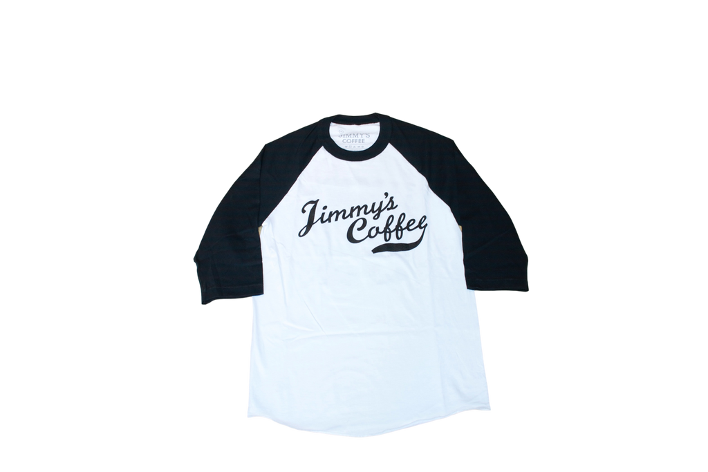 Jimmy's Baseball Tee