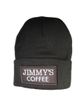 Jimmy's Black Toque