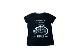 Jimmy's Riders Tee