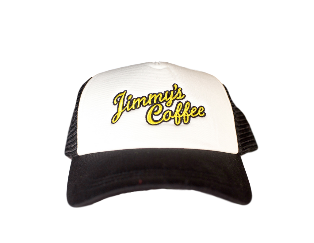 Jimmy's Trucker Hat