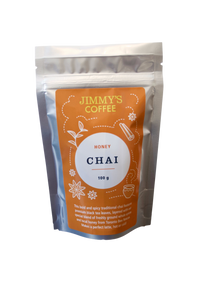 Jimmy's Honey Chai Tea