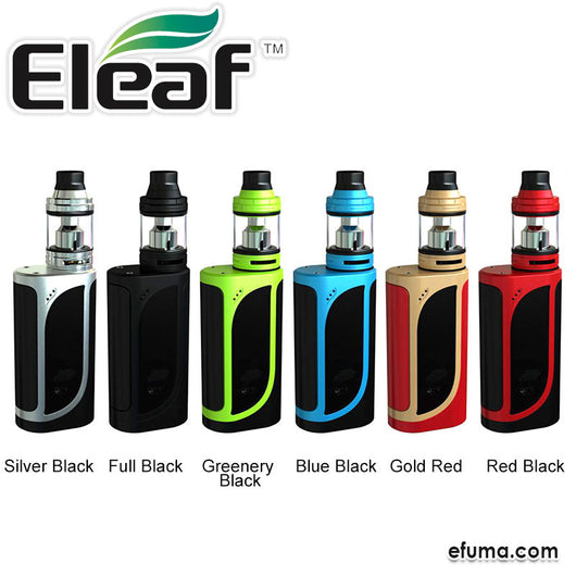2ml iKonn 220 with Ello Kit fra iSmoka Eleaf