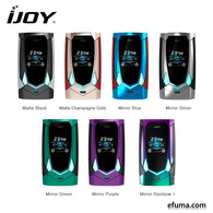 Avenger 270 234W Voice Control TC Box MOD fra iJoy