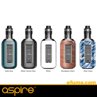 2ml Skystar 210W Touch Screen TC Kit with Revvo fra Aspire