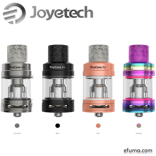 2ml ProCore Air Atomizer fra Joyetech