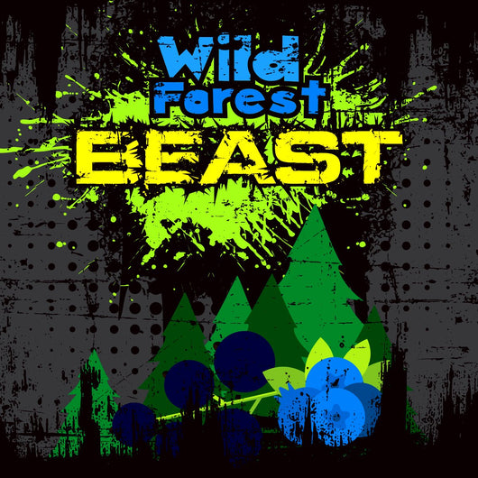 Beast Wild Forest fra Big Mouth