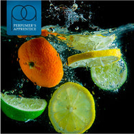 Citron punch fra Perfumers Apprentice
