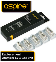 Aspire Atlantis Atomizer fra Aspire