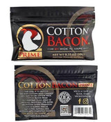 Cotton Bacon Prime fra Wick n Vape