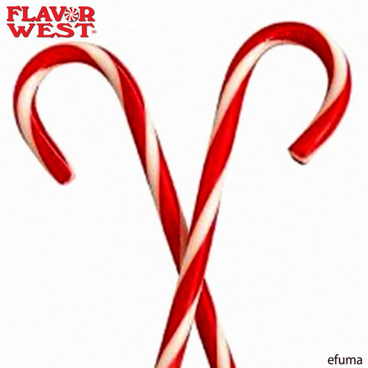 CANDY CANE fra Flavor West