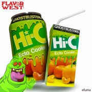 Ecto Cooler fra Flavor West