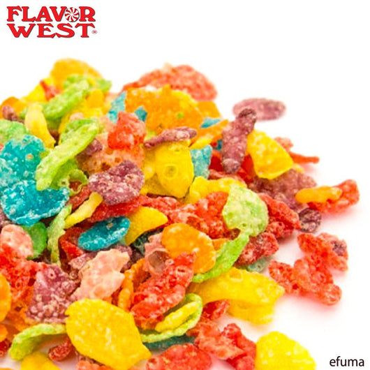 FRUITY FLAKES fra Flavor West