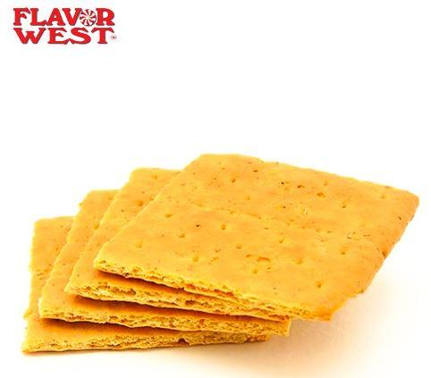 Graham Cracker fra Flavor West