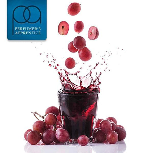 Grape Juice fra Perfumers Apprentice
