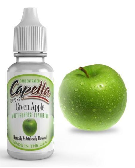 Green Apple fra Capella