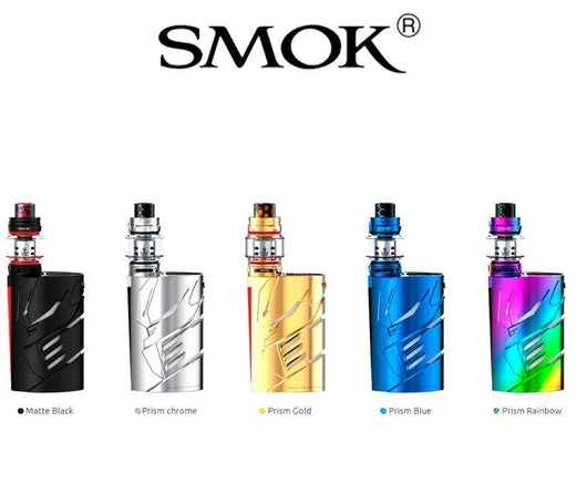 T-Priv 3 300W TC Kit med 2 ml. TFV12 Prince