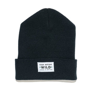 Twin Pines Cuffed Beanie