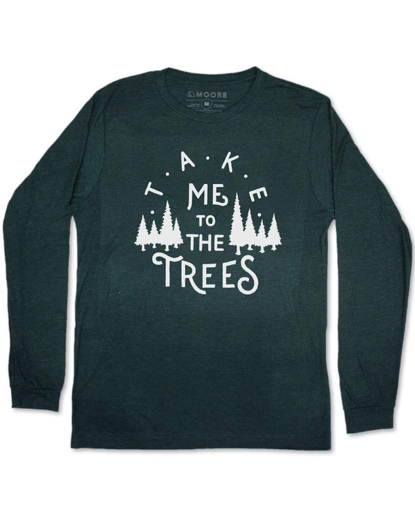 The Trees Long Sleeve