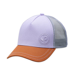 Buttercup Trucker Hat