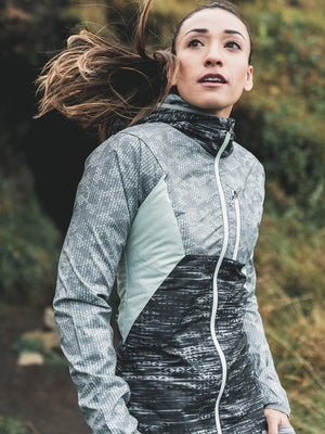 Women's ReGreen Windshell