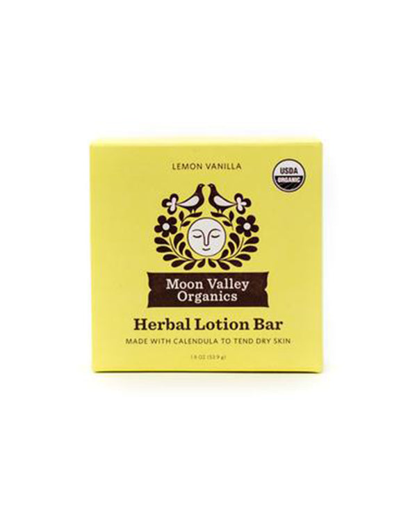 Herbal Lotion Bar