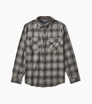 Cassidy Long Sleeve Flannel