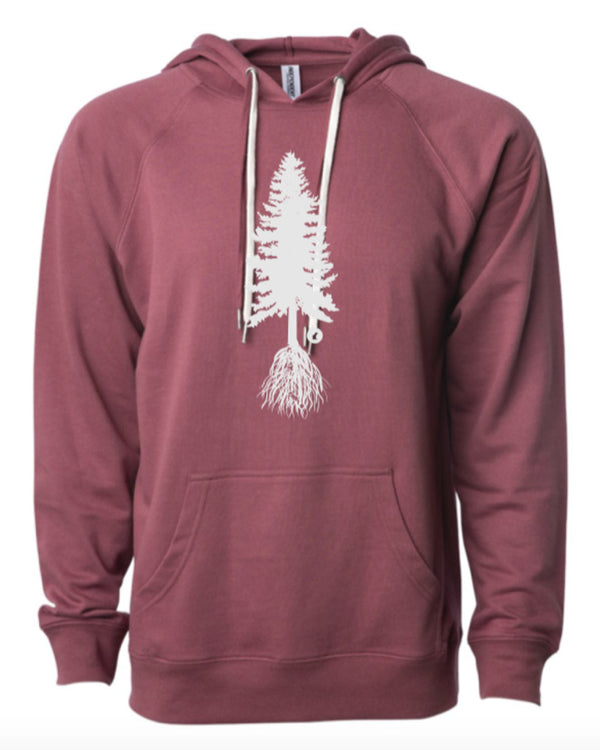 MN Roots Hoodie