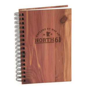 North Woods Collection Journal