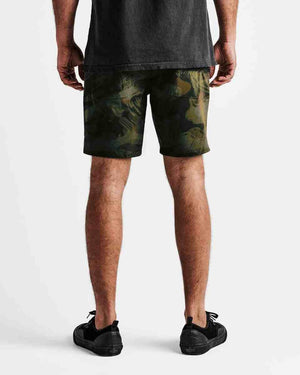 Layover Trail Camo Short