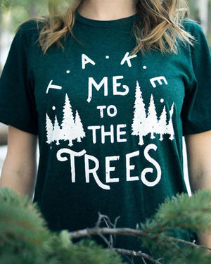 The Trees T-Shirt