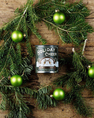 Holiday Cheer Mulled Cider Candle