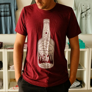 Beer Bottle T-Shirt