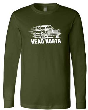 Head North Long Sleeve