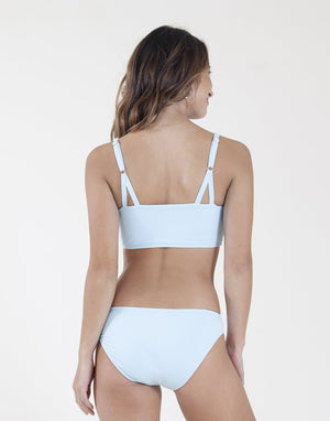 Laguna Swim Bottom - Aqua