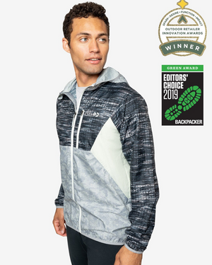 Men's ReGreen Windshell