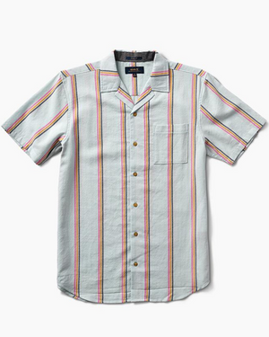 Pagi Button Up Short Sleeve
