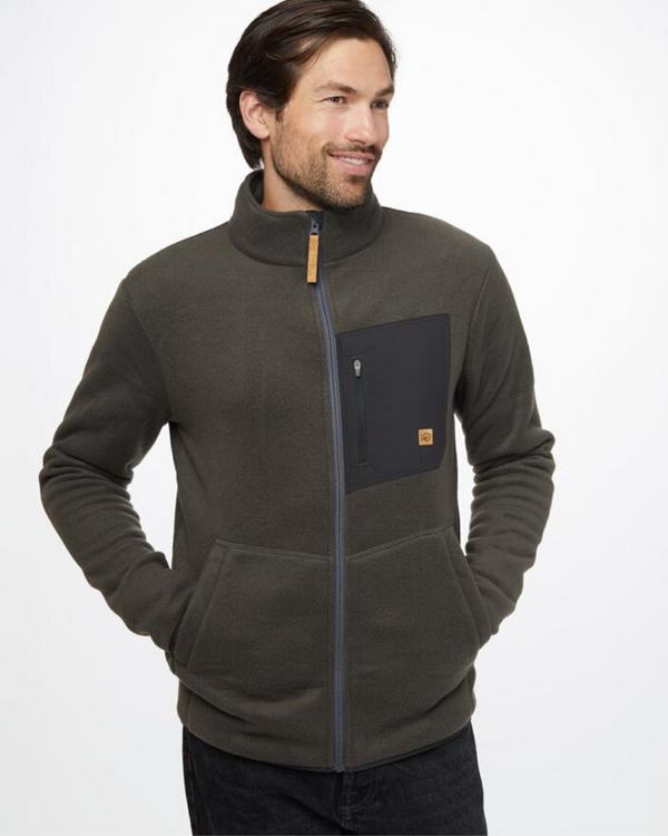 Kaluchha Zip Up Fleece