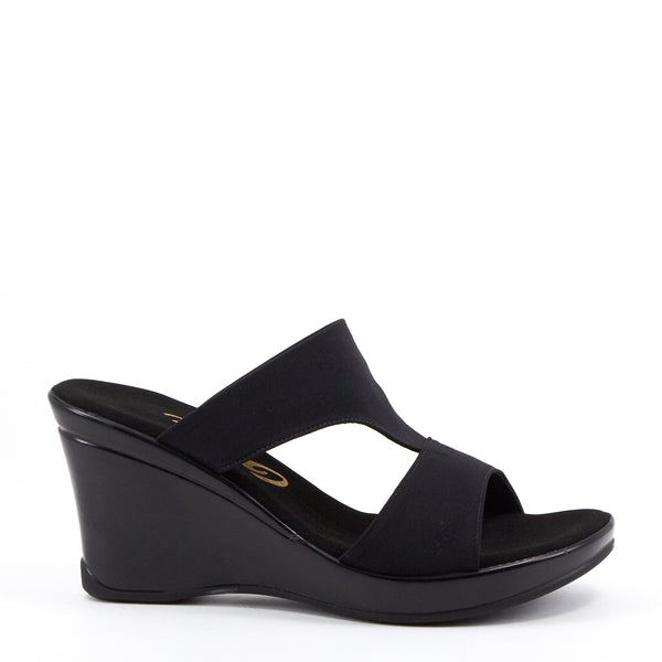 Onex Shoes / Gabi-N Black