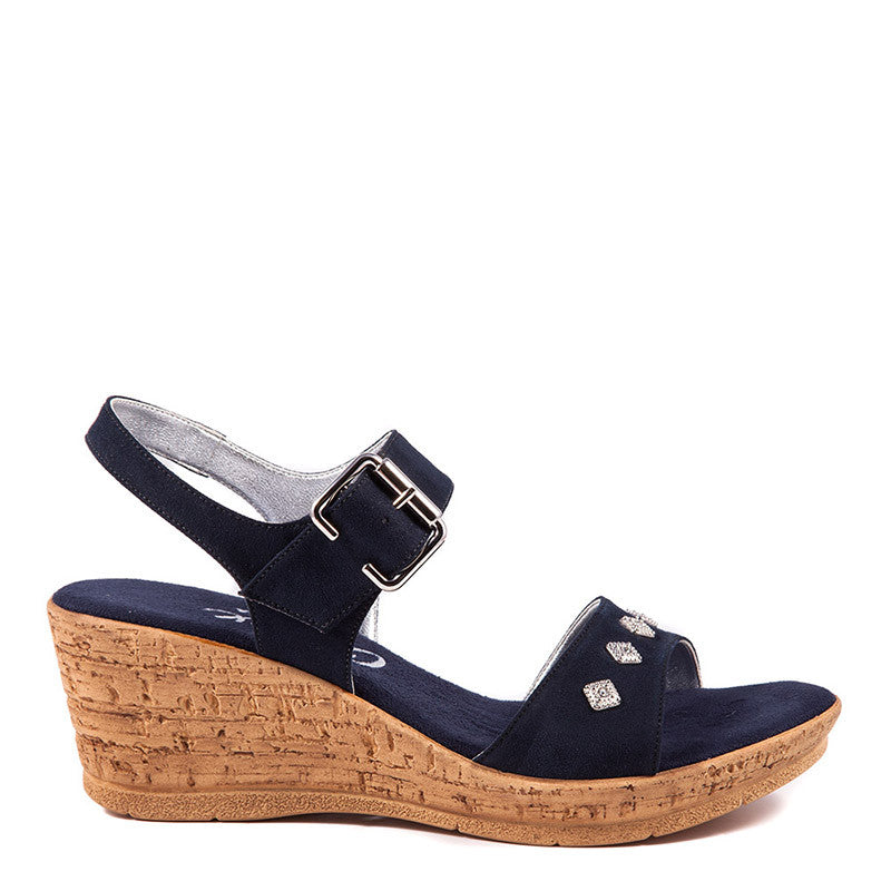 Onex Shoes / Ivette Navy