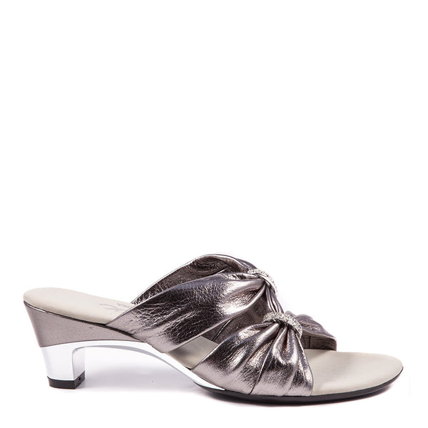 Onex Shoes / Kylee Pewter