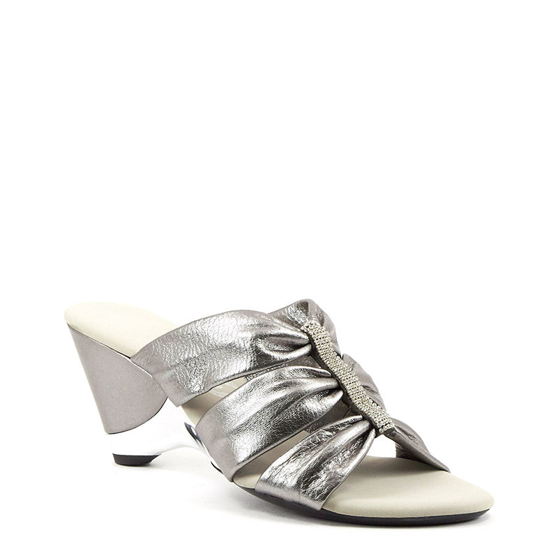 Onex Shoes / Lilibeth Pewter